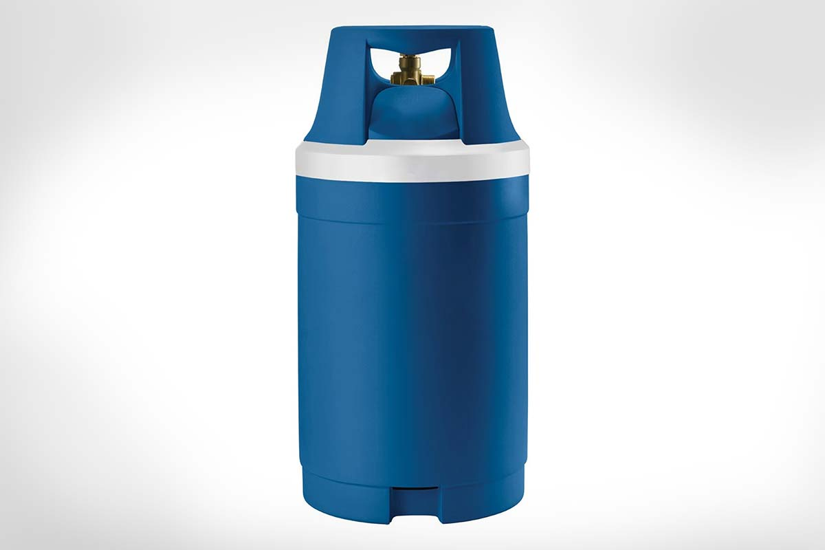 Composite LPG Cylinders